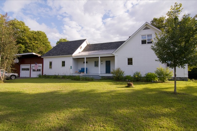 For Sale: 9 West Main Street, Hyde Park Vermont
