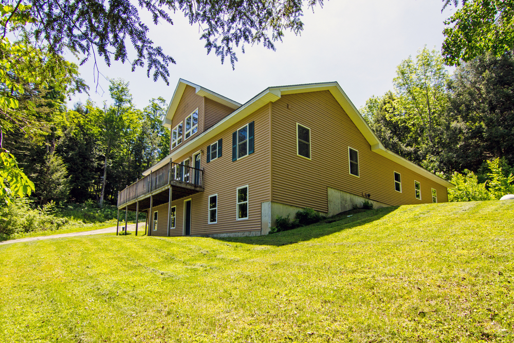 290 Curran Drive S Jeffersonville, VT 05464