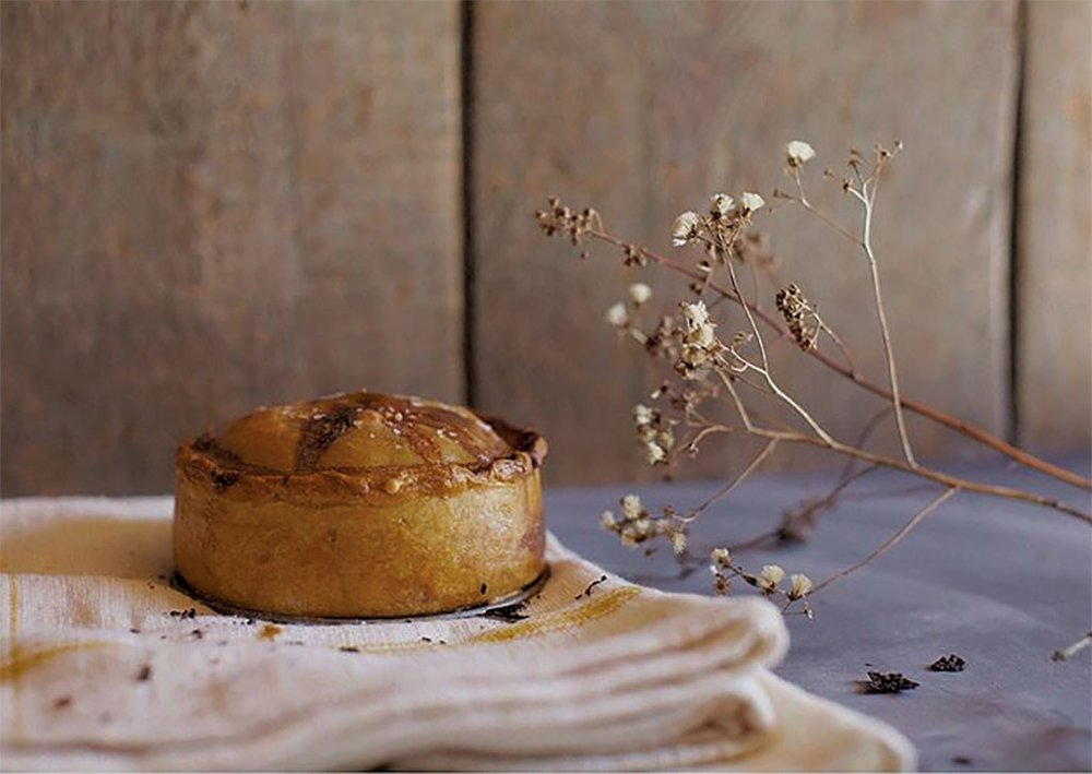 Piecemeal Pies | COURTESY OF PIECEMEAL PIES