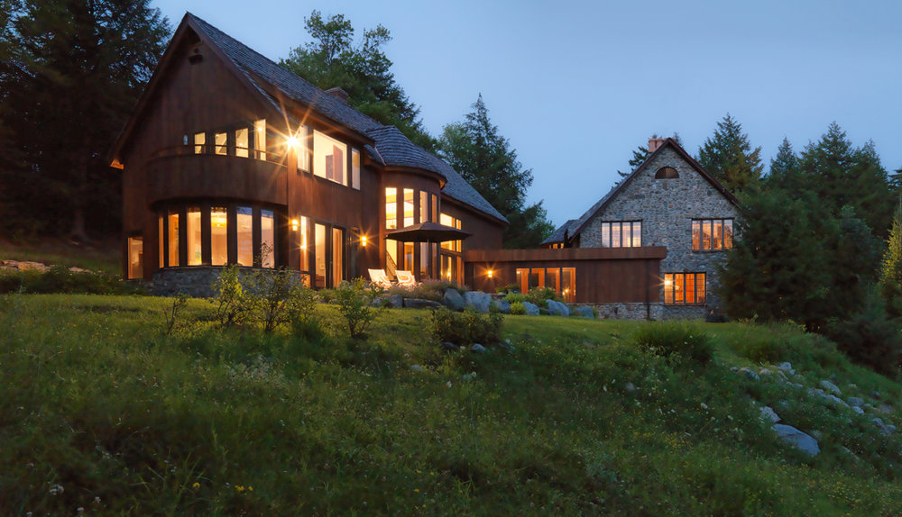 71 Sterling Ridge Road   Stowe, VT $ 1,495,000