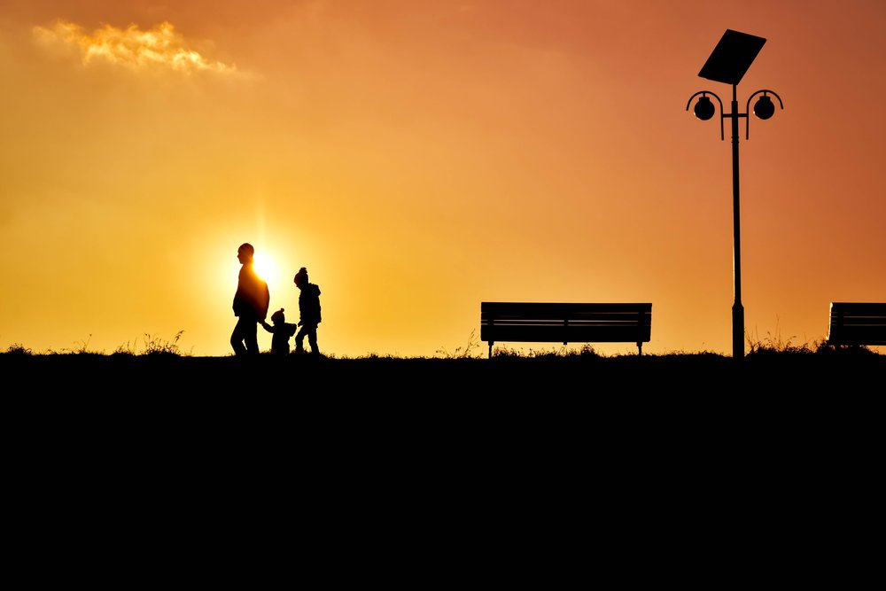 backlit-bench-children-247880.jpg