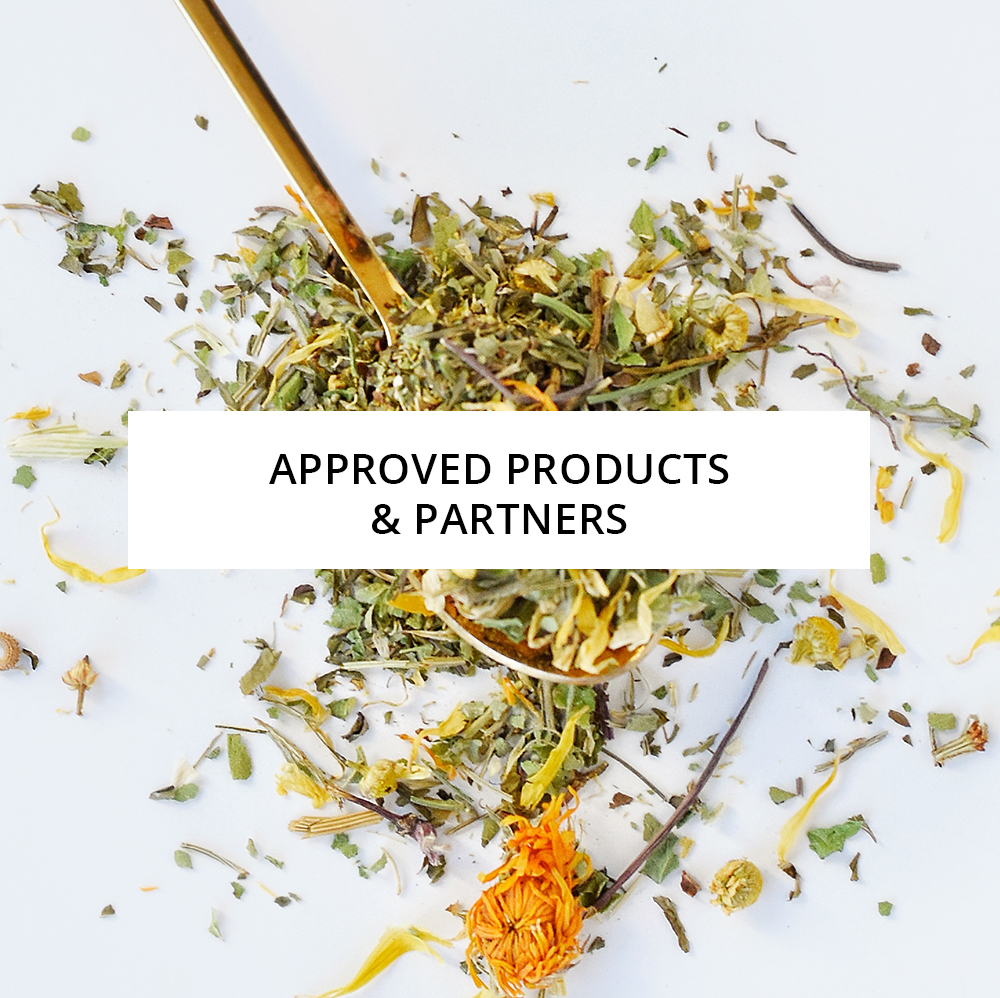 Keenist Approved Products & Partners