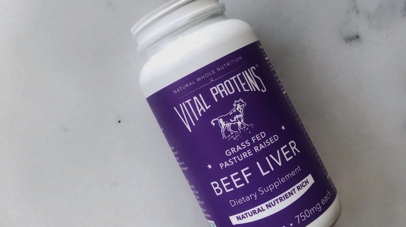 #2 Beef Liver - Organ meat is the ultimate real food multivitamin