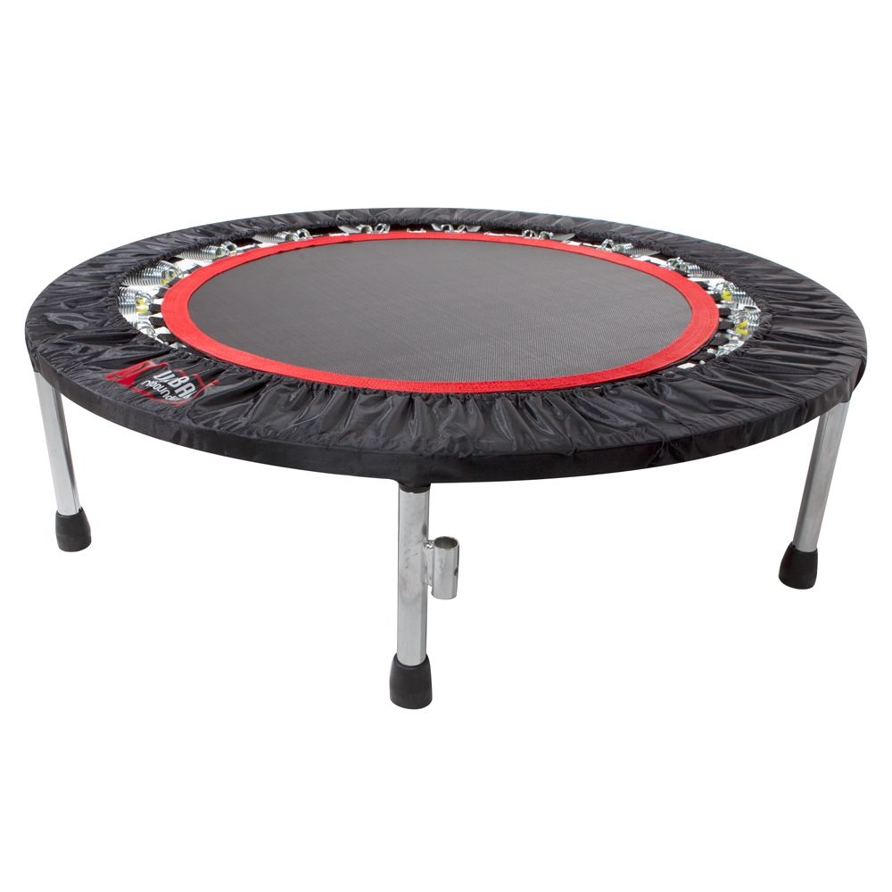 rebounder - The lymphatic system is pumped by muscular contractions. A sedentary lifestyle is one of the most common ways for lymphatic flow to become congested. Jumping on a rebounder for a few minutes a day is a fun and effective away to flush cortisol, get your heart rate up and stimulate lymphatic drainage...with minimal impact on your joints!