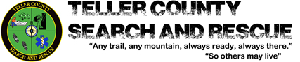 Teller County Search and Rescue