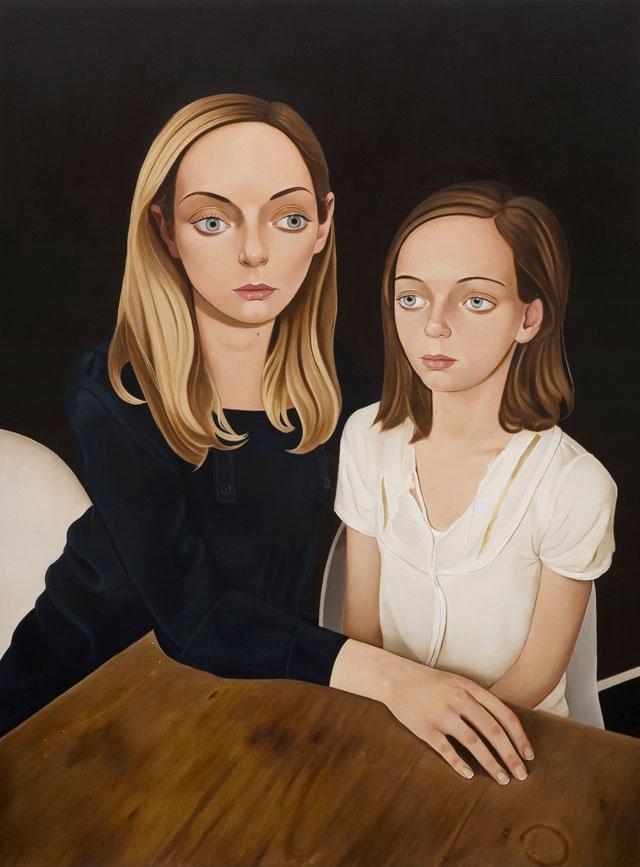 Estelle & Helena, 2012