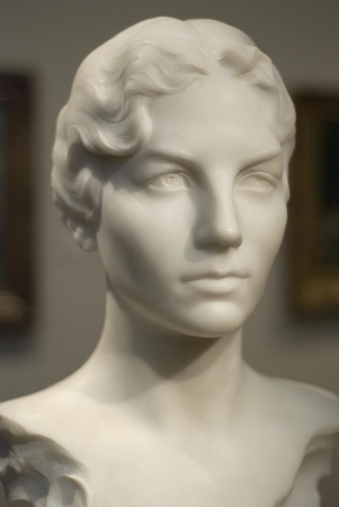 Helen Newington Wills Roark     1928    Haig Patigian