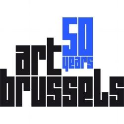 art brussels 50