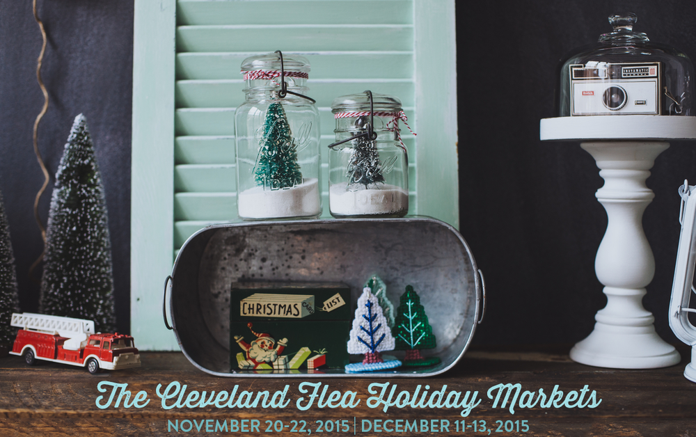 Cle Flea Holiday Marketpng