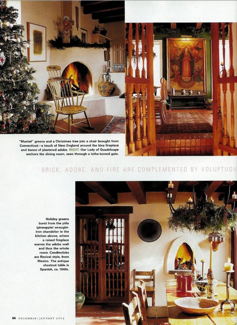 Old House Interiors (2003)