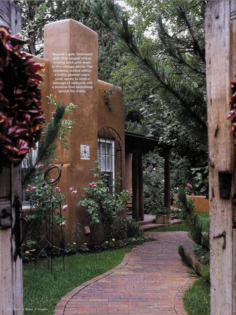 Phoenix Home and Garden (2003)