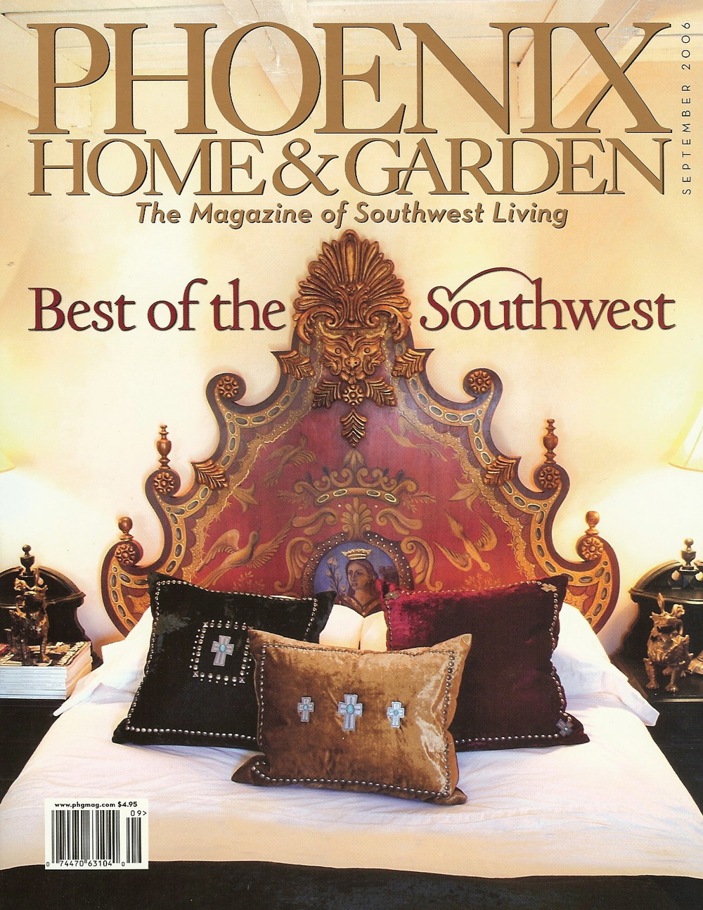 Phoenix Home and Garden (2006)