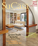 Read an  article  Susan wrote for the latest issue of Su Casa magazine and see the  house  she did in Corrales.