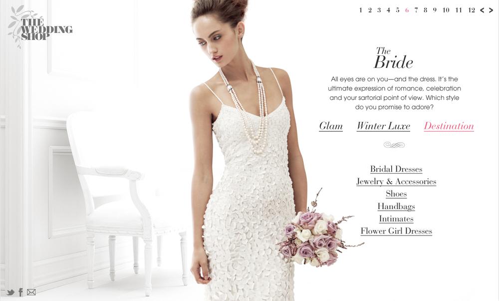 Bloomingdales Bride To Be Dresses