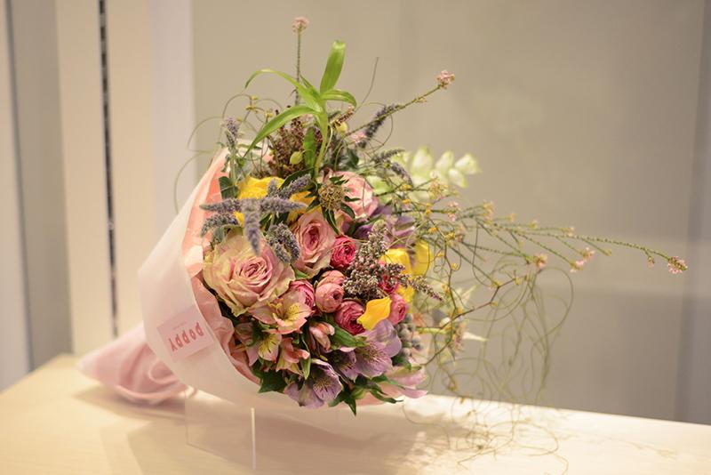 poppyflorastudio - bouquet