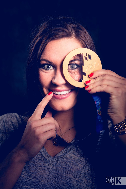 Natalie Spooner: Image copyright: Hockeycanada.ca