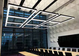 Raffaele-De-Vita-Lighting. KPMG Australia. International Barangaroo towers. Sydney 1.jpg