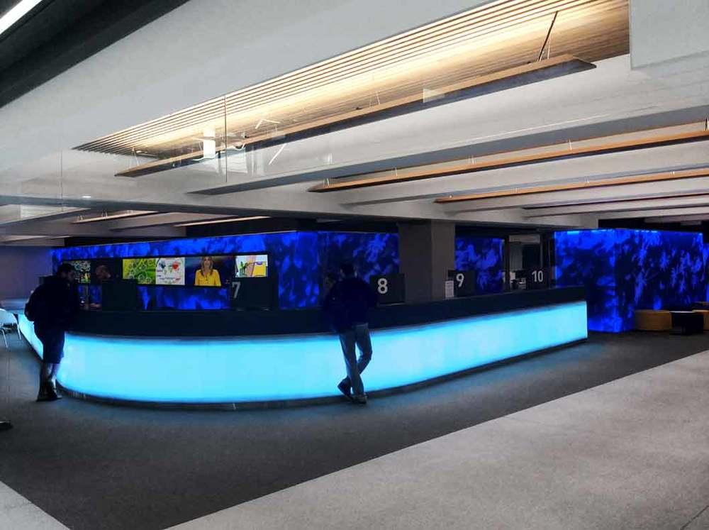Raffaele De Vita Lighting UTS Sydney