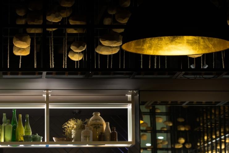 Husk & Vine Restaurant -Crown Group - Hospitality - Sydney
