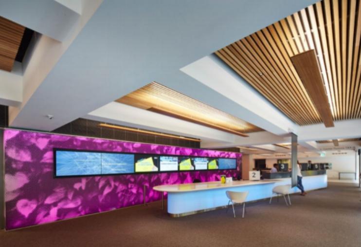 University of Technology Sydney - Educational - with M. Engineering - Sydney
