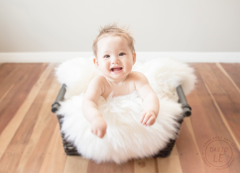 A little photo shoot with the cute Miss Indie!