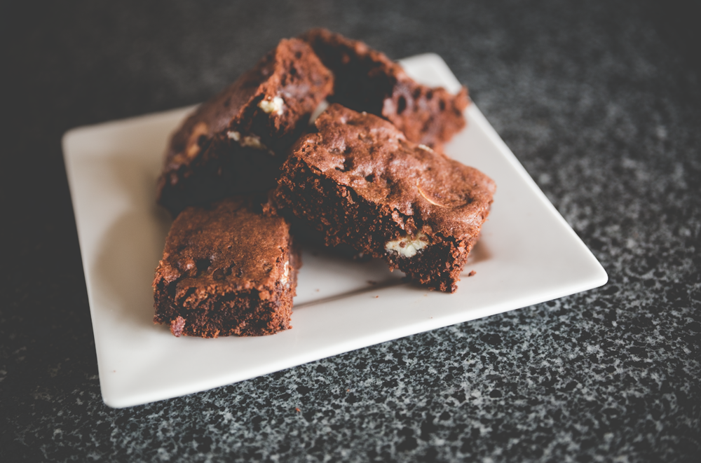 Good old Chocolate Brownies!