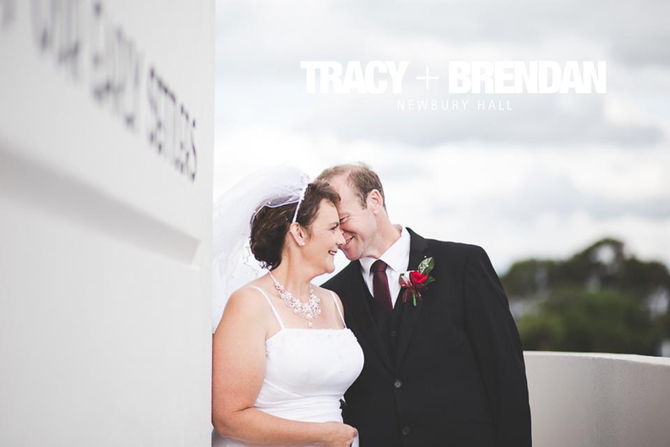 Tracy+Brendan