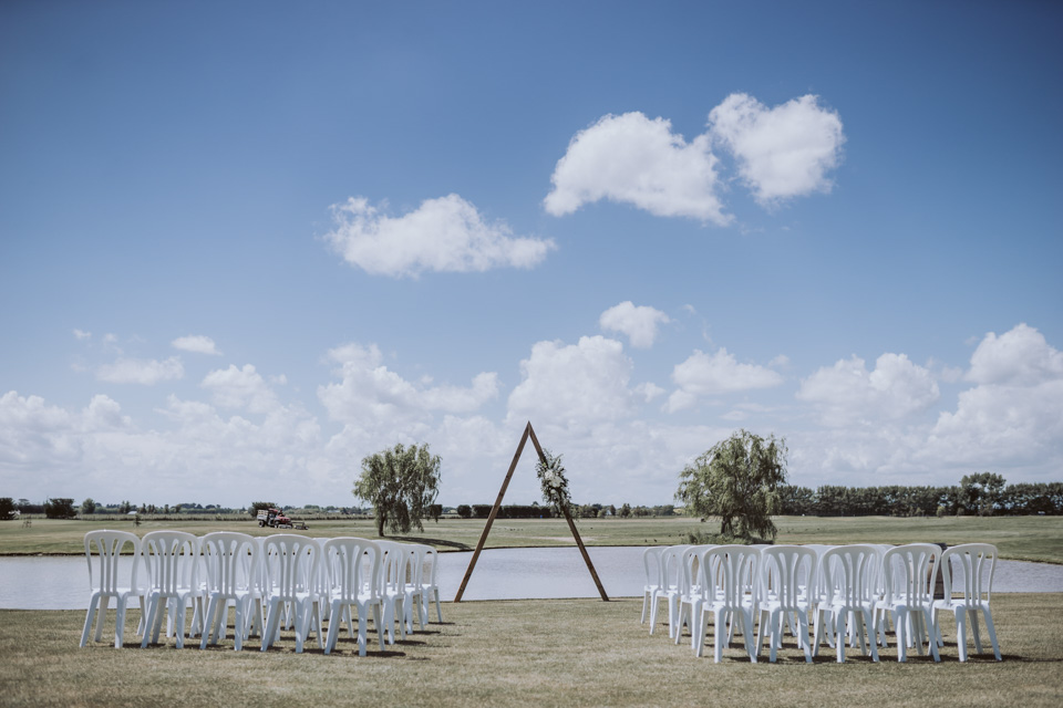 Chimere + Tim's wedding at Orlando Country is now up on the bloggo