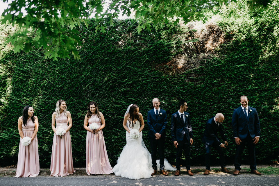 Lisa + Brent Wedding