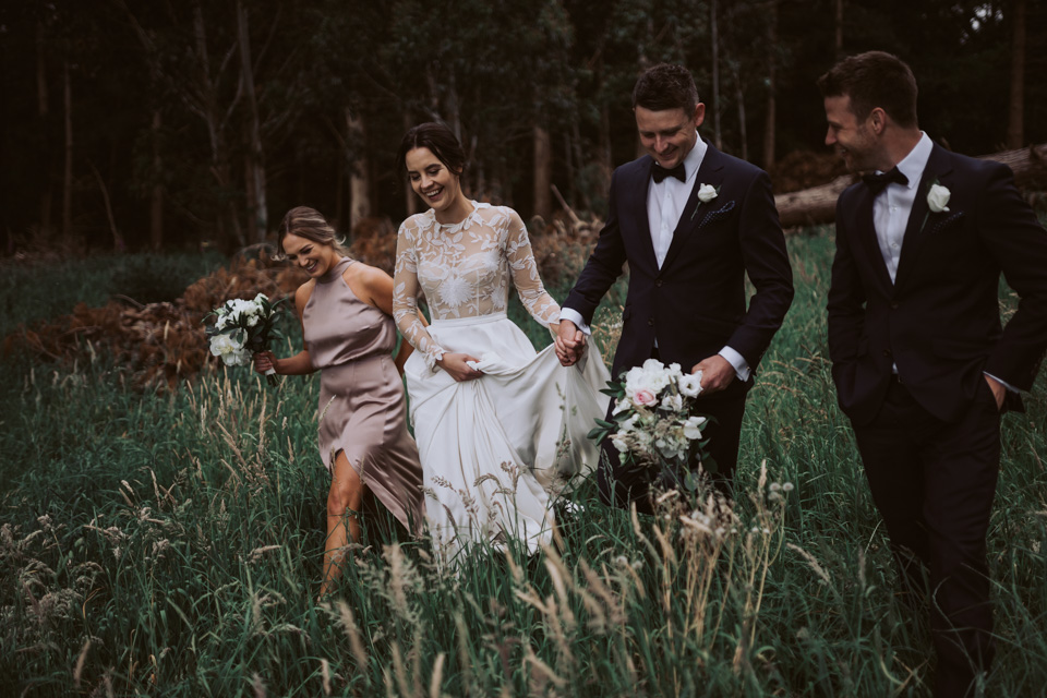 Amanda + Ryan's wedding at Tarureka Estate is up on the bloggo!!!!!