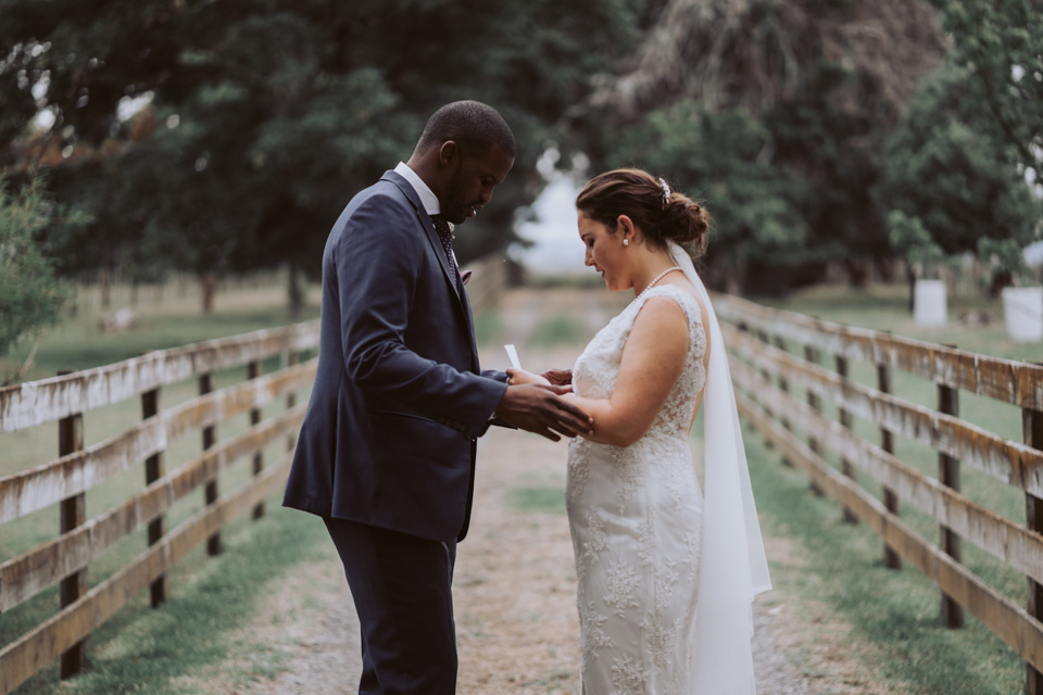 Toni + Adrian // Wedding