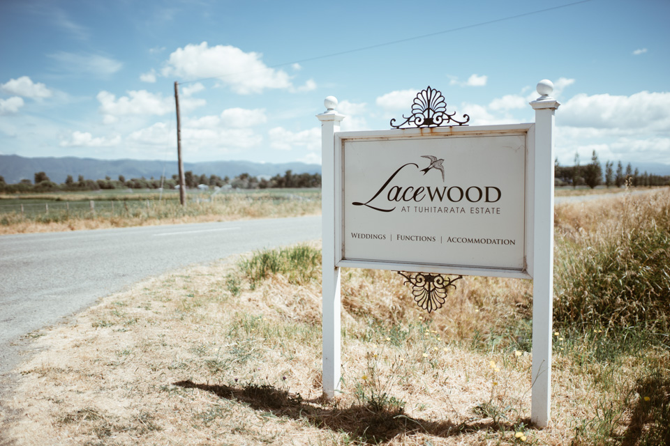 Nina + Kevin's stunning wedding at Lacewood is now up!!