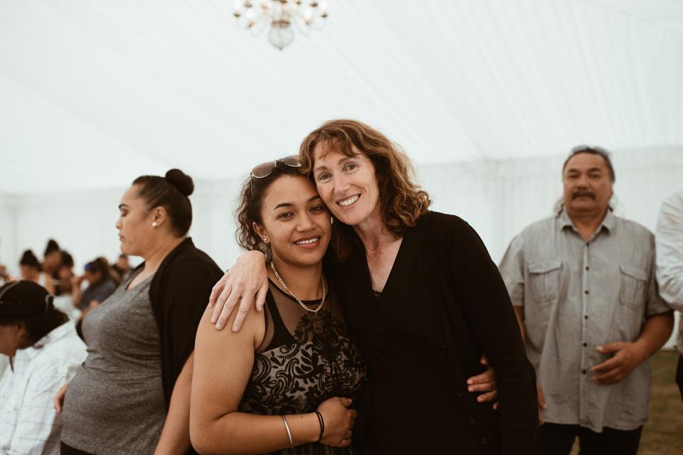 Alex + Freedom // NYE Wedding