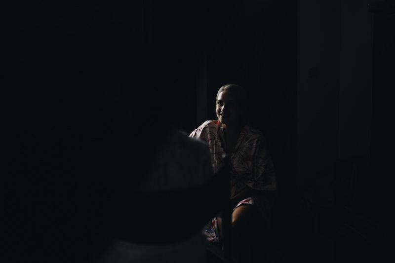 Amanda + Hayden // Pohingina