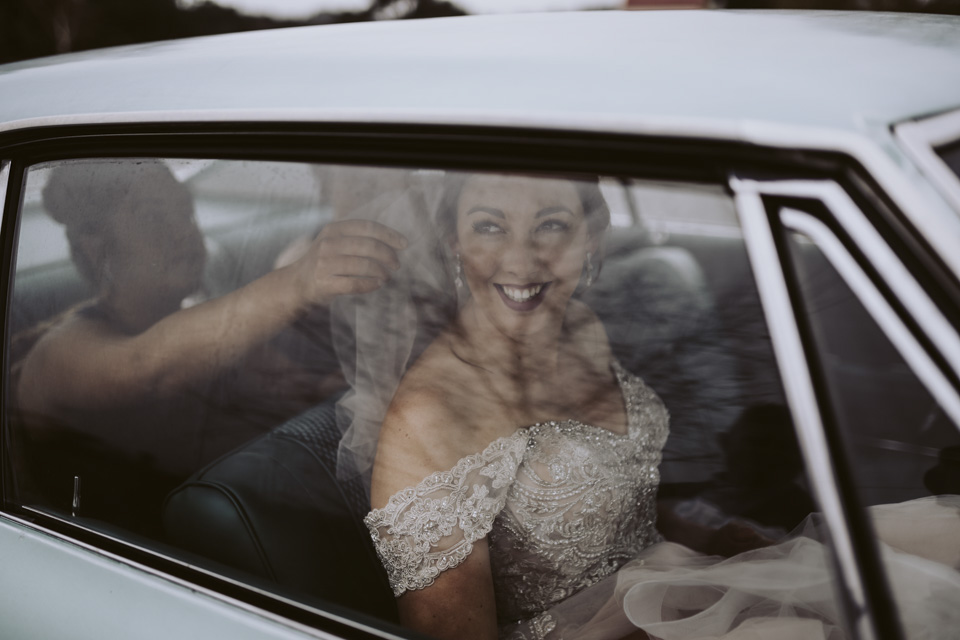 Victoria + Sam // Brackenbridge Estate