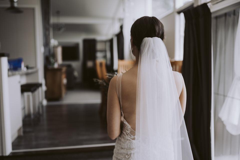 Maylie + Ezra | Wedding