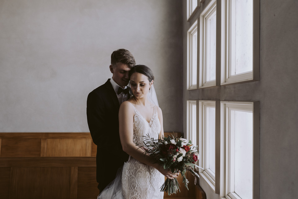 Maylie + Ezra | Wedding