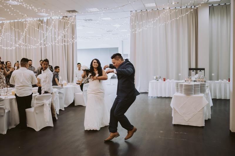 New Zealand Wedding Photographer David Le Design & Photography