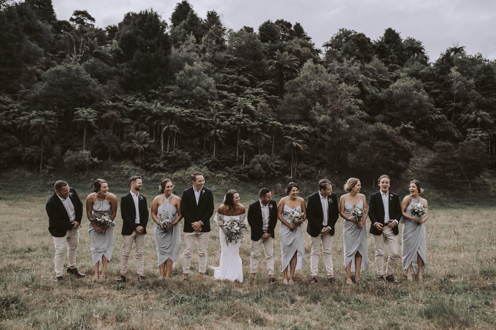 Penelope + Mikey featured over on the  Wild Hearts Blog