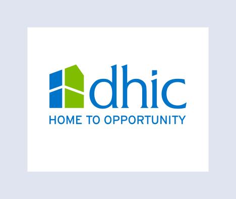 DHIC Logo
