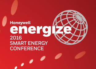Honeywell Energize 2016