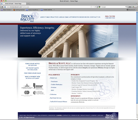 Website: Previous Version