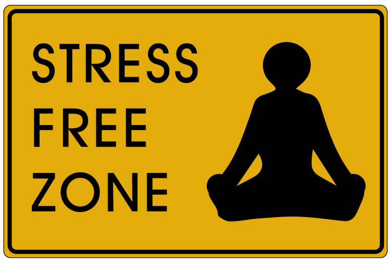 10 Quotes To Relieve Stress In The Run Up To Christmas