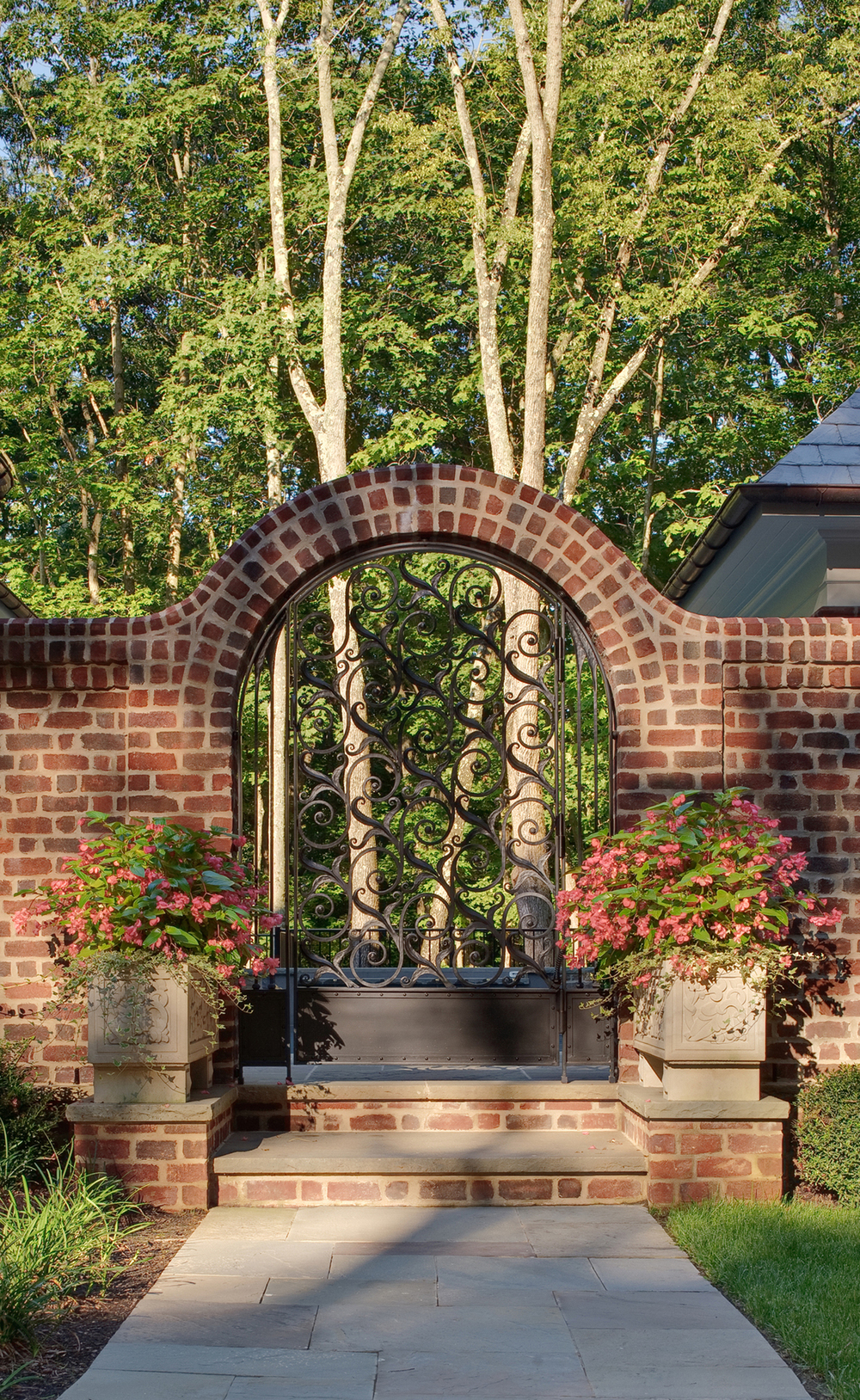 Island Architects Stone Country Estate entry-gate.jpg