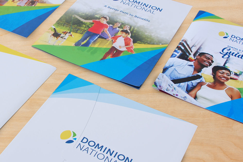 Dominion National Branding