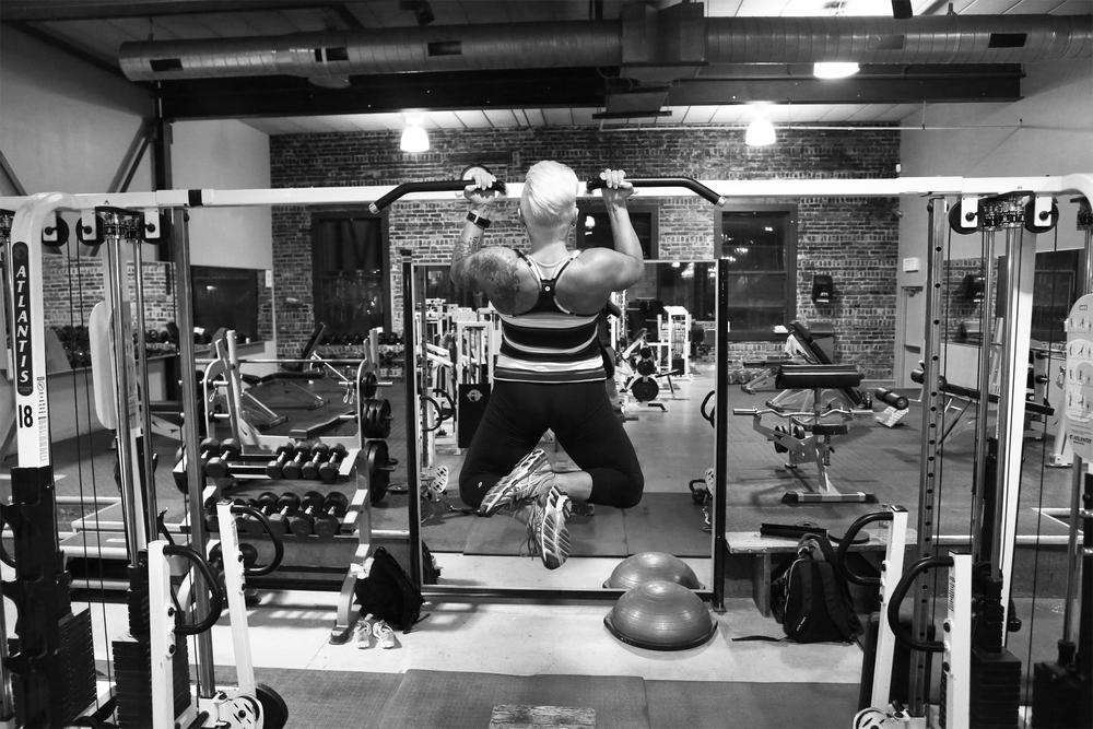À Propos: SofieLaurinest un catalyseur vers la transformation et le changement, inspirant les gens à se découvrir par la santé, le fitness et le mouvement ... >>