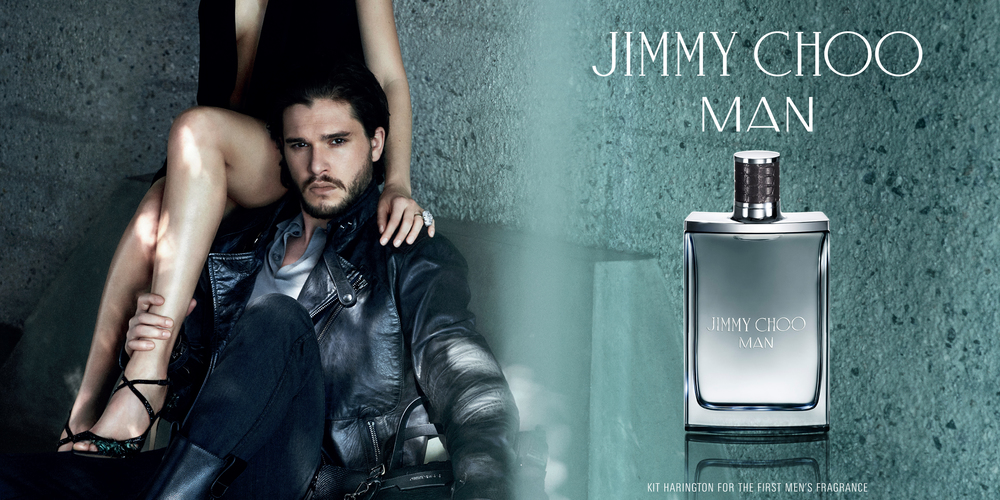 JIMMY CHOO MAN FRAGRANCE    September 2014   Art Direction - Alison Wedewer &  Cedric Murac   Creative Director- Olivier Van Doorn
