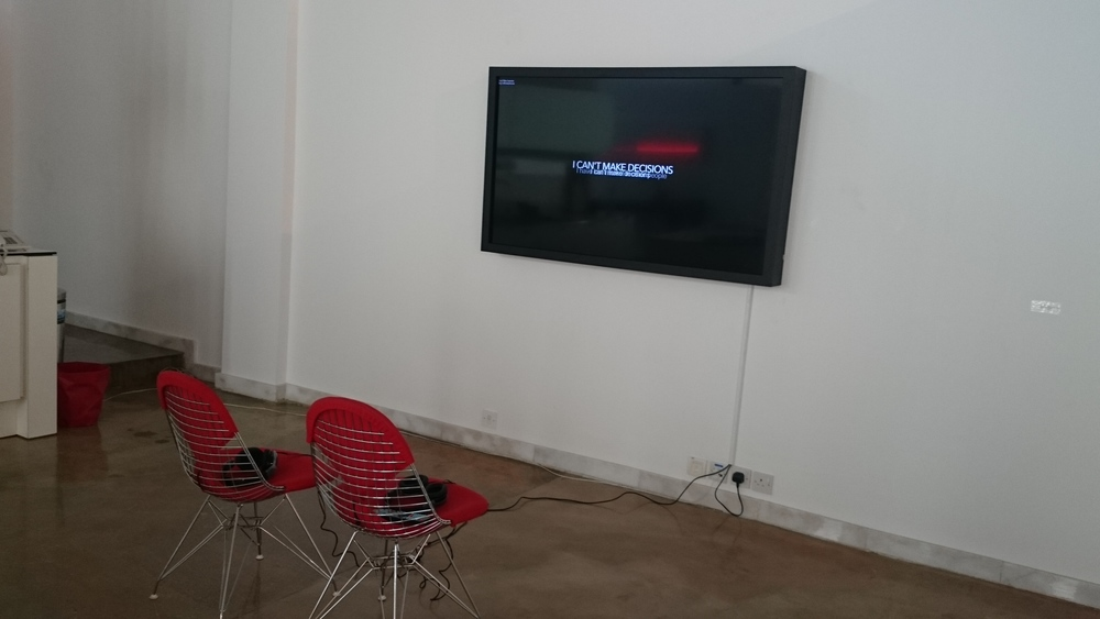 Installation view - Doa Aly.JPG