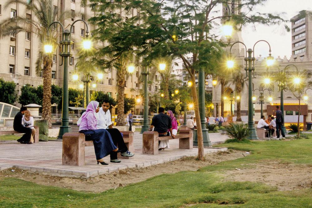 Park, Domestic Tourism I, 2005, C-print, 75 x 50 cm.
