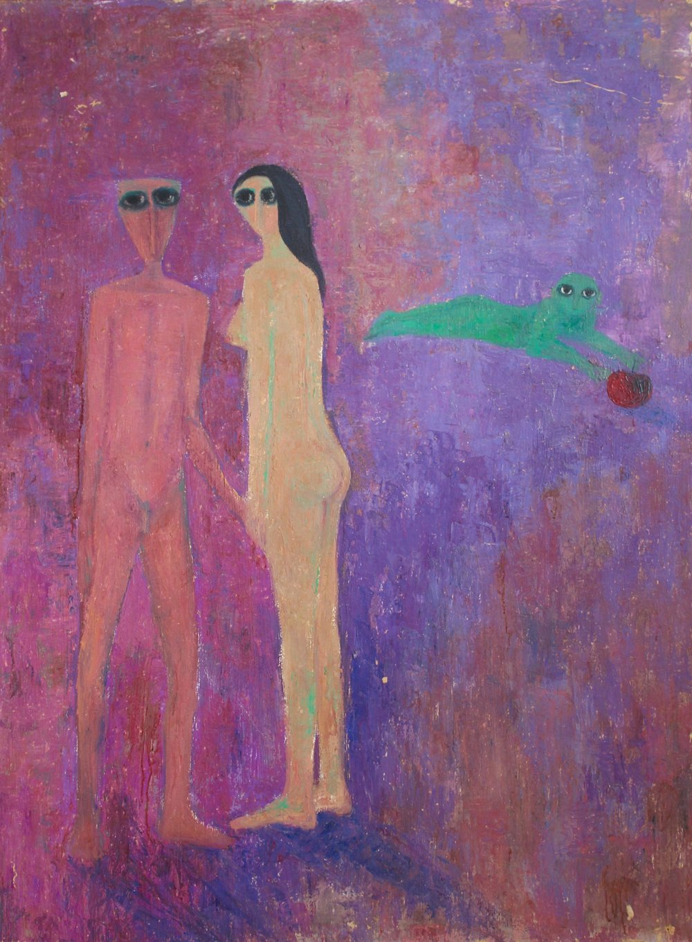 Ahmed_Morsi_Adam_and_Eve_1959 copy.jpg